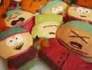 【ニコニコ動画】アイスボックスクッキー作ってみた【サウスパーク】を解析してみた
