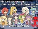 【V3ガールズ】PINK LADY EURO MEGA MIX【カバー】