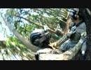 サバゲーをFPS風に撮ってみた 2012.05.05 CIMAX FPS Airsoft メディック戦その1