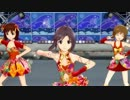"NEKOBED ""Shuffle"" feat. Makoto, Haruka and Yukiho"