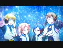 【大盛り合唱 小どんぶり】アスミライ【PV】 thumbnail