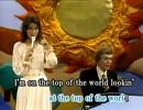第52位:【ニコカラ】 Top of the World 【offvocal】 thumbnail