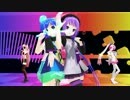 【モデル配布】NeGi式蒼姫ラピス_ver2.01_PMX版・NeGi全モデル修正中【MMD】 thumbnail