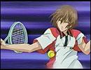 テニスの王子様 TVシリーズ  第154話「天才VSテニスマシン」
