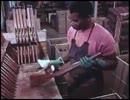 【ニコニコ動画】【ドキュメンタリー作品】 銃ができるまで 【工場】を解析してみた