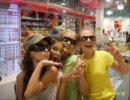 2006年夏限定音楽ユニットShineの日本旅行記 thumbnail