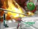 地球防衛軍3インフェルノ ステージ37「噴出」