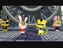 【MMD】おっぽこ達で気まぐれプリンセス【タイバニ】 thumbnail