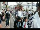 山あげ祭2010「全屋台パレード」 元田町