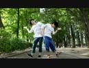 【ニコニコ動画】【あすぱら】Gravity=Reality踊ってみた【気まぐれプリンス】を解析してみた