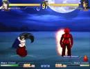【MBAC身内対戦動画】 秋葉VS紅摩 【其のニ】