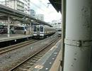総武線E217系未更新車 千葉到着
