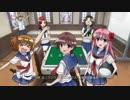 咲でギャグマンガ日和 主題歌メドレー thumbnail