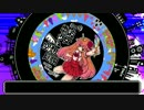 初音ミクオリジナルPV  「電波少女と空想庭園」 【星ノ少女ト幻奏楽土】