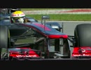 【ニコニコ動画】F1 2012 Rd.7 Canada Grand Prix Race Editsを解析してみた
