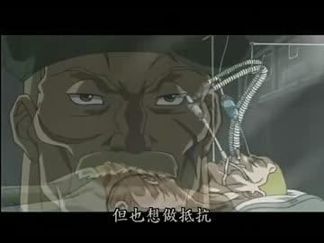 バキ<放送コードぶっちぎり版> 第02話|映画・ …