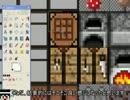【Minecraft】オリジナルテクスチャを求めてPart.11後編【さびしす1.1】