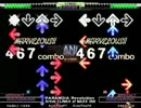 【DDR】 PARANOiA Revolution 楽・踊 SP・DP 【譜面確認・ハンドクラップ】 thumbnail