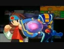 バトルネットワーク>>  ロックマンエグゼ3 を実況プレイ part Final thumbnail