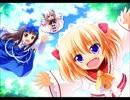 【第4回東方ニコ童祭】デザイアドライブ 妖精大戦争風アレンジ