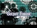 【ニコニコ動画】【NNI】Secret Forest【オリジナル曲】を解析してみた