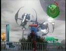 地球防衛軍3 兵器試験官ストーム1の奮戦