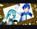 【MMD】ロミオとシンデレラ【モーション配布】