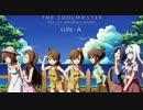 "Collaboration movie for the 1st Anniversary of the Animation ""THE iDOLM@STER"" - side A"