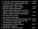 ソウルフルなハウスミュージック22(真夏のハウス)