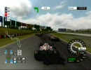 [PS3](F1)鈴鹿テスト走行 part1