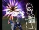 NARUTO-ナルト-激闘忍者大戦!4 写輪眼のカカシで奥義コピー