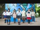 【女子7人で】ハッピーシンセサイザ 踊ってみた【突発企画】