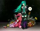 【初音ミク】ワスレナグサ【オリジナルPV】