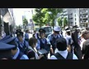 【在特会】緊急猛抗議! 7月10日は韓国大使館に全員集合!1 thumbnail