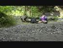 【ニコニコ動画】アウトドアをやろう!檜原村探検編 part4を解析してみた