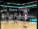 【ニコニコ動画】Steve Nash's MVP performanceを解析してみた