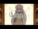 人類は衰退しました 第2話「妖精さんの、ひみつのこうじょう episode2」