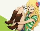 """HOSHII Miki """"Marionette-no Kokoro (Marionette's Heart) -House Remix-"""""""