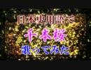 【日本史用語で】千本桜【歌ってみた】