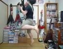 【ニコニコ動画】「いぇす!ゆゆゆ☆ゆるゆり♪♪」を3音下げで弾いてたら夏バテした。を解析してみた