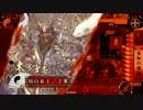 【戦国大戦】Ex全知の領域vs釣り野伏せ【正二位】 thumbnail