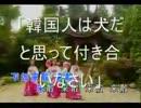 【ニコニコ動画】韓国人取り扱いマニュアル (`ハ´ )を解析してみた