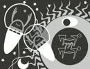 第51位:初音ミク オリジナル曲 『ワープアンドワープ』 thumbnail