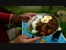 【ニコニコ動画】野外料理 カレー編20120721を解析してみた