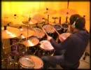 【ニコニコ動画】マリオの曲にあわせてドラムを叩いてみたを解析してみた