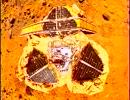 【ニコニコ動画】宇宙 ~未知への大紀行~「第03集 火星へのはるかな旅」(02 of 02)を解析してみた