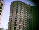 <北朝鮮> 手抜き工事の「平壌10万戸住宅建設現場」