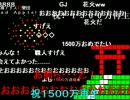 1500万再生おめでとう【東方】Bad Apple!! PV【影絵】2012年7月27日3時13分 thumbnail