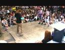 【ボカロダンスバトル】とける・しょま vs みさき・みぃ【1―4】 thumbnail