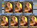 Berryz僧侶のcha cha SING